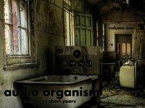 Audio Organism
