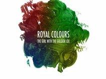 Royal Colours