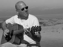 "Frank Calafiura ""Guitar Frank"""