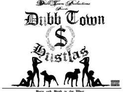 Image for Dubb Town Hustlas