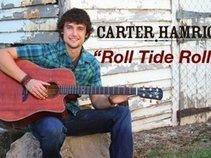 Carter Hamric