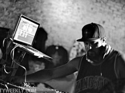 Image for DJ Uplifter