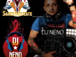 DJ Neno - Sandungueate