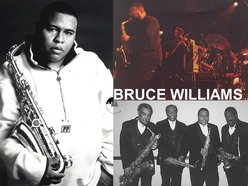 Image for Bruce Williams