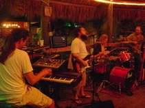 Coral Rock Jam Band