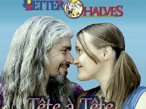 The Better Halves