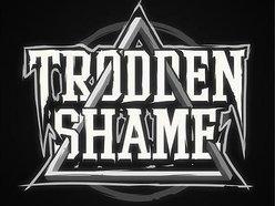 Image for TRODDEN SHAME