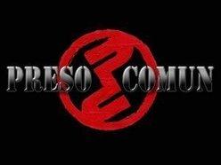 Image for PRESO COMUN
