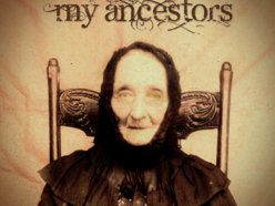 Image for These Are Not My Ancestors