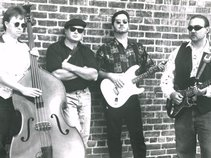 The Red Mercury Blues Band