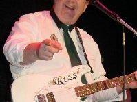 Russ Buchanan