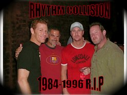 Rhythm Collision