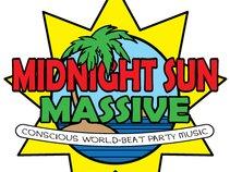 Midnight Sun Massive
