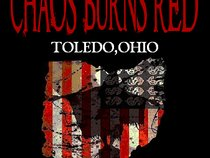 CHAOS BURNS RED