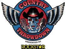 Country Throwdown Tour