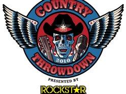 Image for Country Throwdown Tour