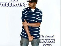 Dotoz aka M.DoT Of The World Class Streetsprintaz