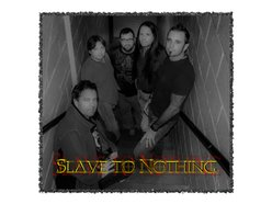 Slave to Nothing