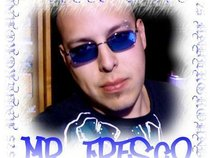 Mr. Fresco