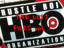 Hustleboi Organization