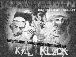 Image for killuminatiklick