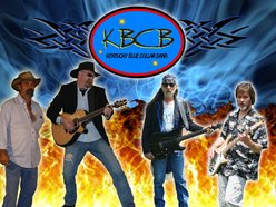Image for Kentucky Blue Collar Band