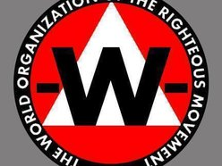 Image for Worm (The World Organization of the Righteous Movement)