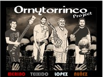 Ornytorrinco Project
