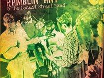 Ramblin Ant and the Locust Street Band