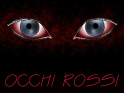 OCCHI ROSSI (Ganja project)