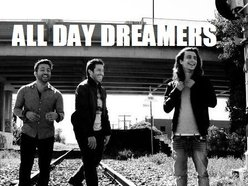 Image for ALL DAY DREAMERS