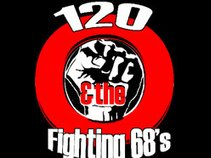 120 & the fighting 68's