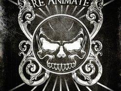 Re-Animate