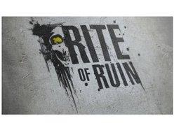 Image for Rite Of Ruin