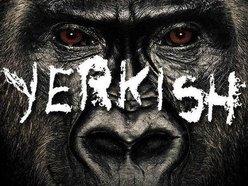 Image for yerkish