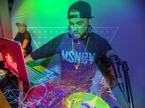 DJ FINGAZ
