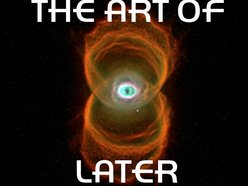 Image for The Art of Later