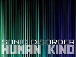 Image for Sonic Disorder