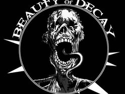 Image for Beauty of Decay
