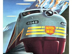 Image for Dutch Diesel