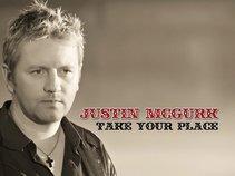 Justin McGurk & (The Boogie Men)