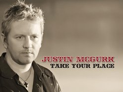 Image for Justin McGurk & (The Boogie Men)