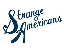 Image for Strange Americans