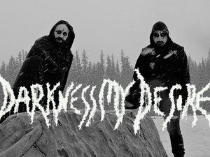 Darkness My Desire