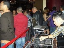 DJ Curtis Rock
