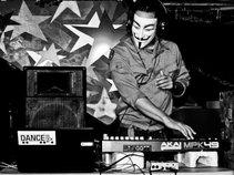 DJ Balacktus Rush