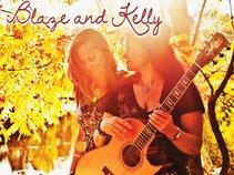 Blaze and Kelly