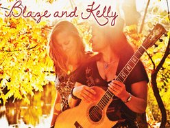 Image for Blaze and Kelly