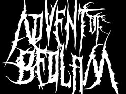 Image for Advent Of Bedlam