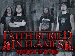 Image for Faith Buried In Flames